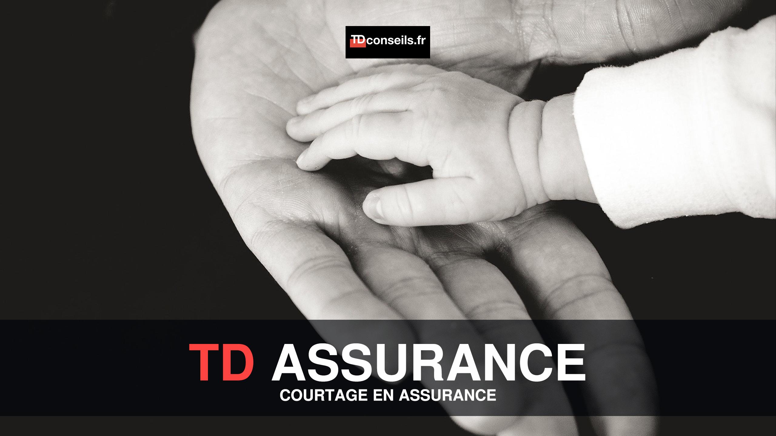 TD assurance