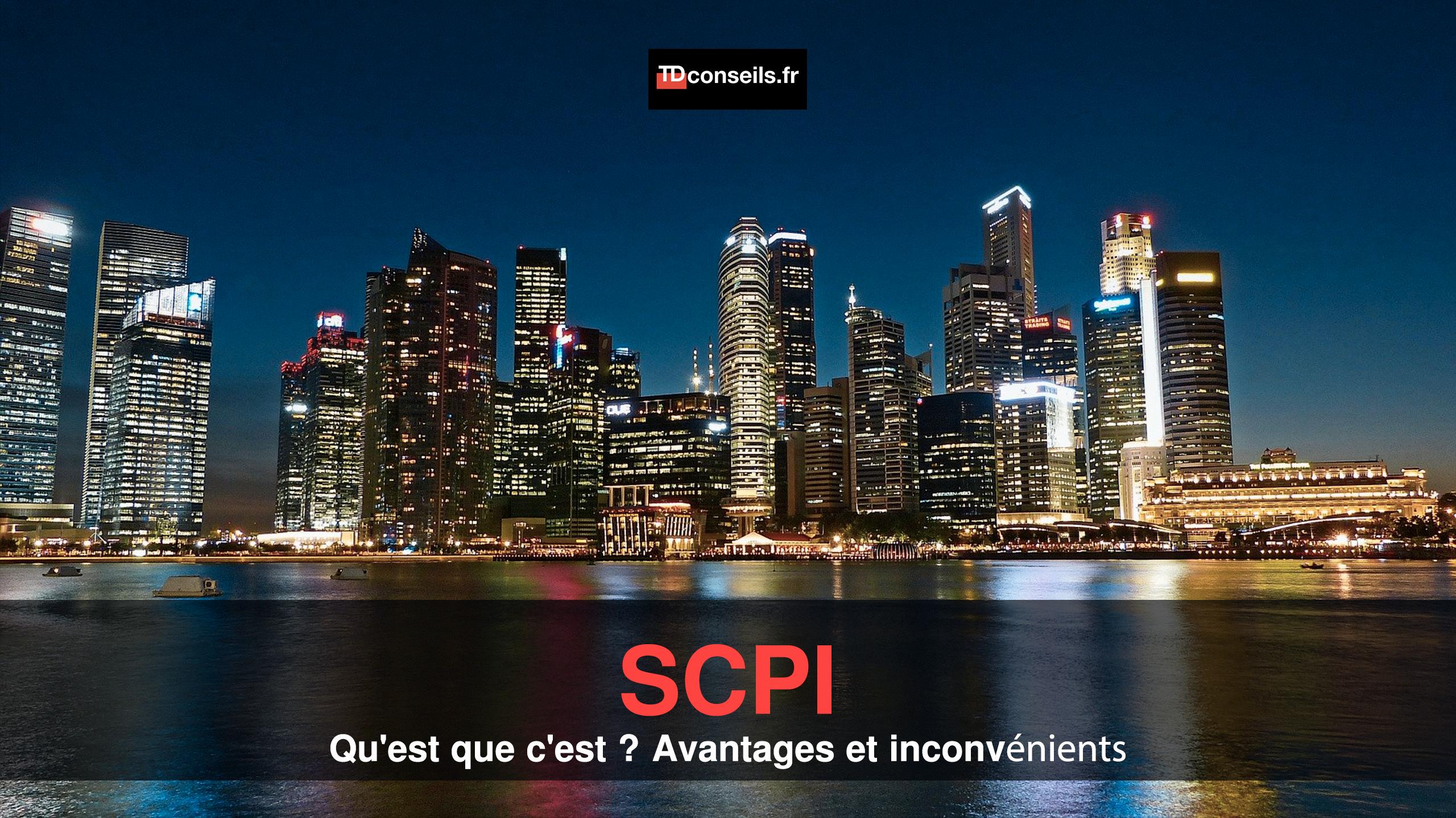 Les SCPI