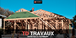 COURTIER TRAVAUX NEVERS